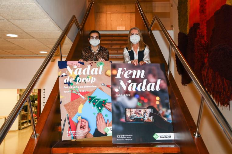 Nadal de pandèmia: sense cavalcades i amb Quinto virtual