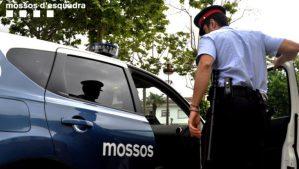 Detingut un home per un robatori violent en una farmàcia de Sant Cugat