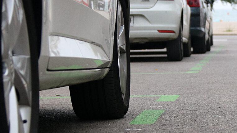 Uns 175 vehicles podrien ser multats per entrar a la Zona de Baixes Emissions