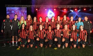 El partit 18/4/21:  Futbol femení preferent , Santcu FC – Llerona CE.