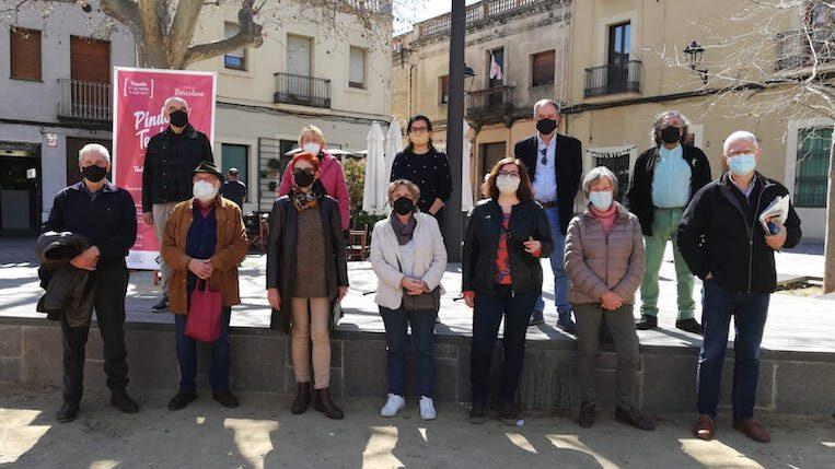 La plaça Barcelona acollirà sis píndoles teatrals per commemorar el Dia Mundial del Teatre