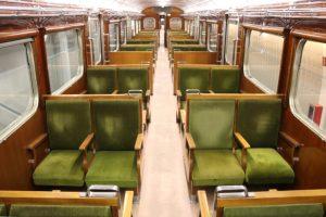 """L'històric """"tren Granota"""" tornarà a passar per Sant Cugat"""