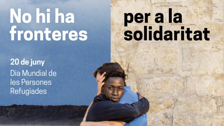 Sant Cugat commemora aquest diumenge el Dia Internacional de les Persones Refugiades