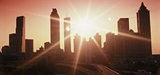 Celebrating Atlanta