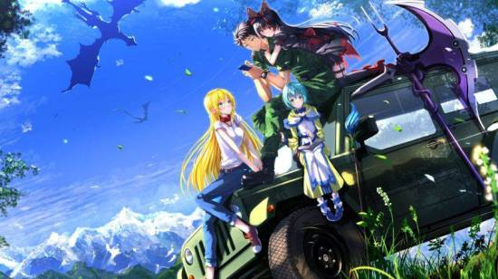 Gate Season 3: What We Will See in New Season, Release Date 2019