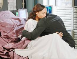 Days of Our Lives Spoilers: Snake Learns Lani's Secret, Come for the Kill