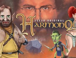 HarmonQuest Season 2: All You Need To Know About the New Season