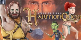 HarmonQuest season 2