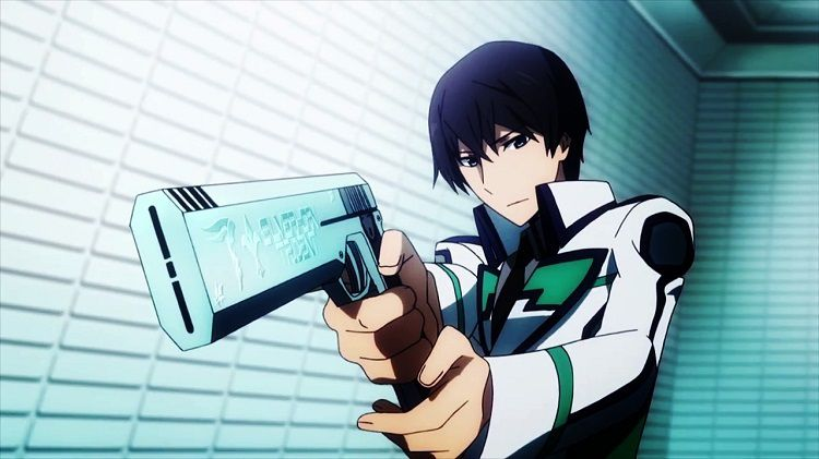 bs.to the irregular at magic high school