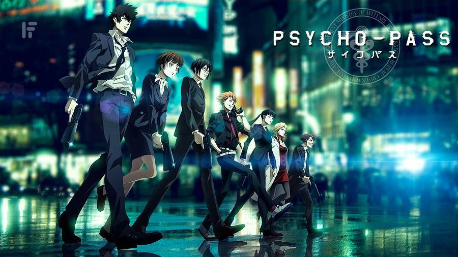 Psycho Pass Season 3 Updates News Release Date And Spoiler