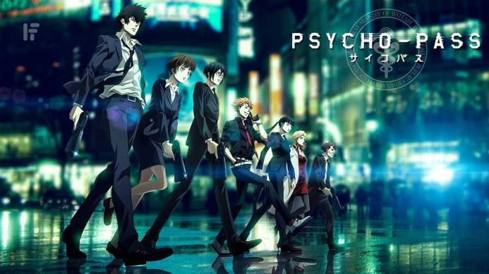 Psycho Pass Season 3 release date