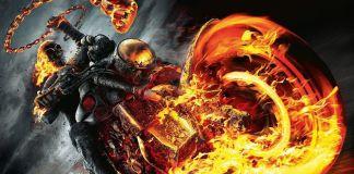 Ghost Rider 3
