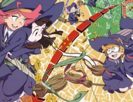 Little Witch Academia Season 2: Confirmed? Spoilers and Updates on Sequel