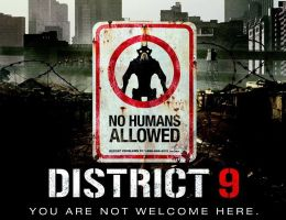 District 9 Sequel: Is it really happening?
