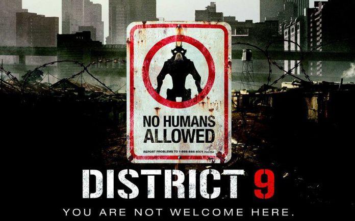 District 9 Sequel