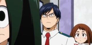My Hero Academia Season 3 Episode 20