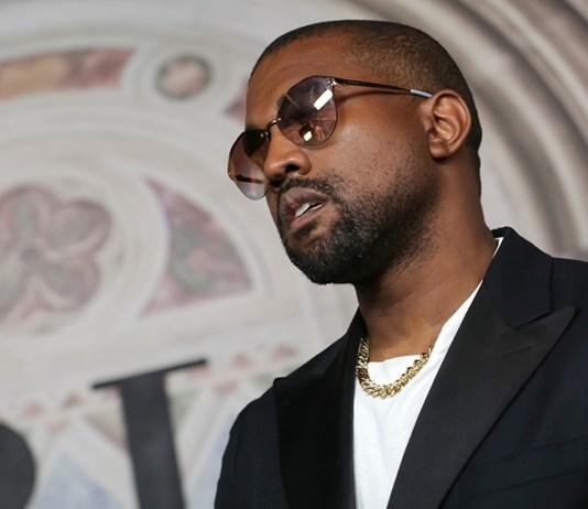 Kanye West on Political Back foot