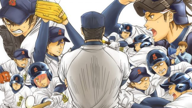 Ace of Diamond Season 3