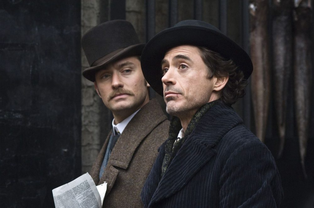 Sherlock Holmes 3: Everything You Need To Know About The Sequel