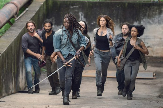 The Walking Dead Season 9 Episode 8