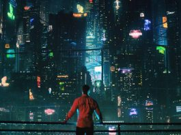 Altered Carbon Season 2