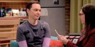 Big Bang Theory Season 12 Episode 11