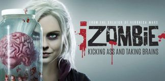 iZombie Season 5