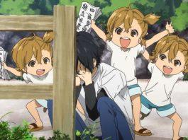 Best Funny Anime