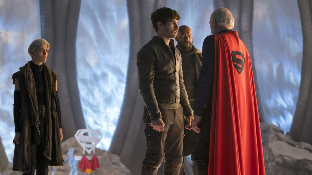 Krypton Season 3: Canceled Or Renewed? After 45% Decrease In