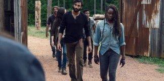 The Walking Dead Season 9 - Alpha New Teaser