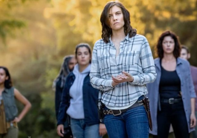 The Walking Dead Season 9 - Mid Season Spoilers