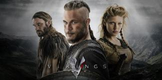 Vikings Season 6 - Final Season