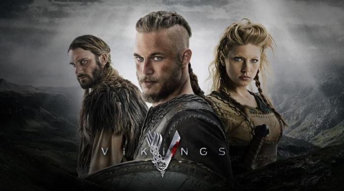 Vikings Season 6 - Final Season