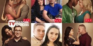 90 Day Fiance Season 6 Cast