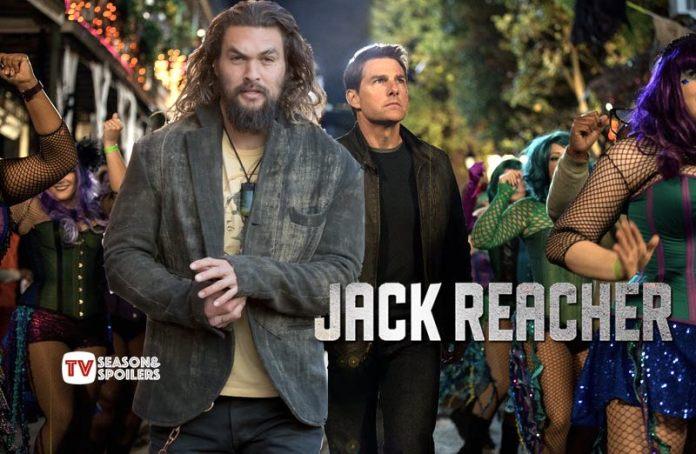 Jack Reacher 3