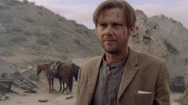 Jimmi Simpson - Westworld Season 3