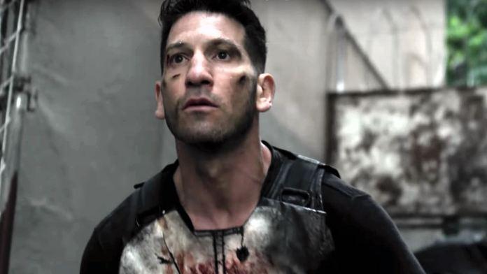 The Punisher Season 3