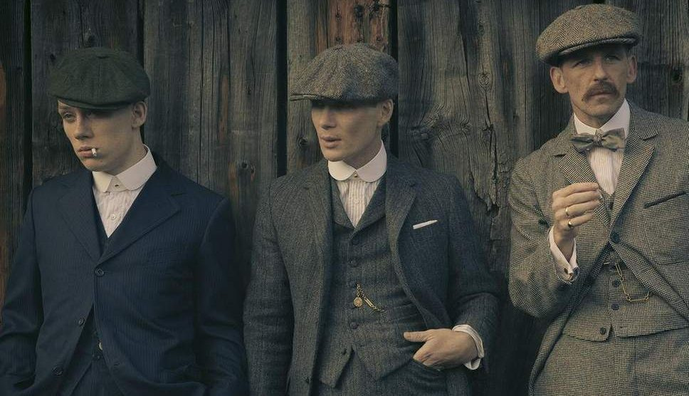 ed86c8f5e0fe Peaky Blinders Season 5: Post-Production, First Look, Plot, Release Date