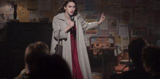 The Marvelous Mrs. Maisel Season 3