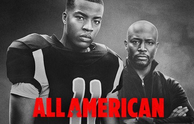 All American Season 2
