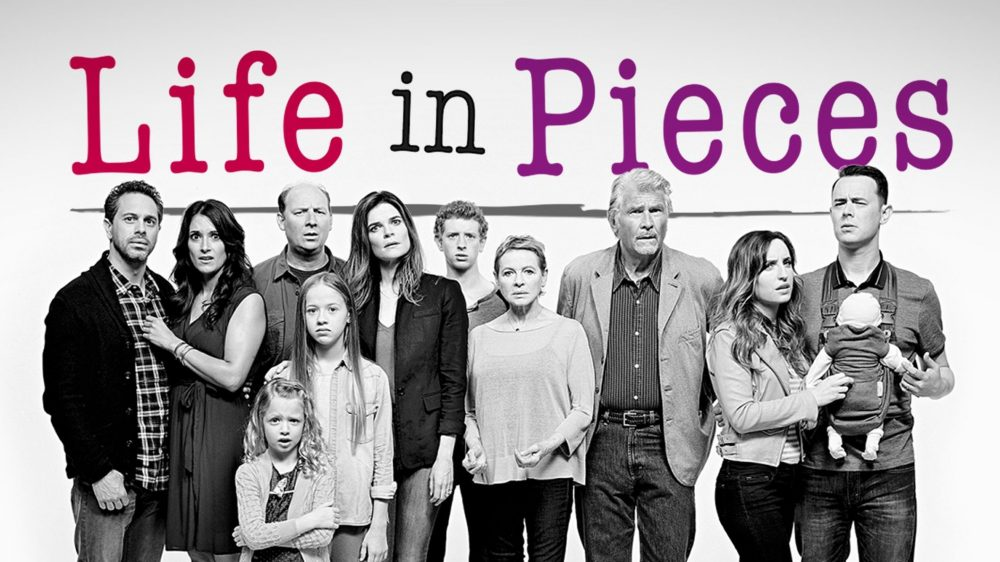Life In Pieces Season 4: Release Date Revealed! What To Expect?