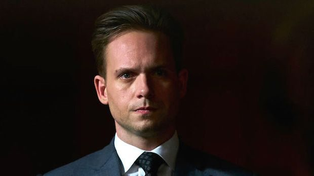 Mike Ross- Suits Season 9