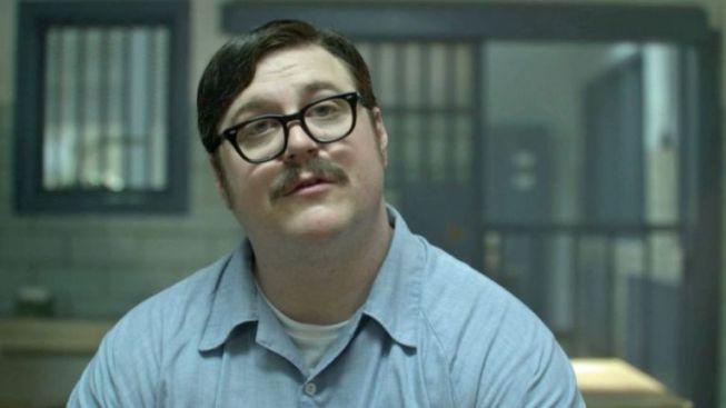 Mindhunter Season 2 - Ed Kemper
