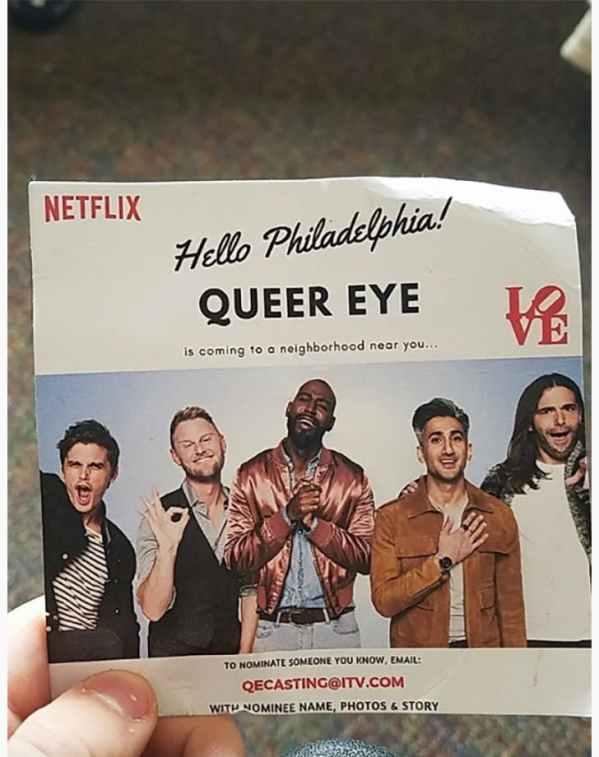Queer Eye Season 4