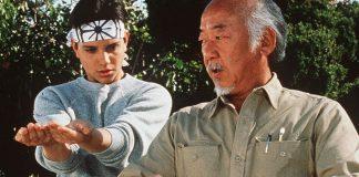 Cobra Kai Season 2 Karate Kid