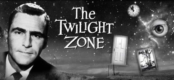 The Twilight Zone Season 2