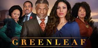 Greenleaf Season 4