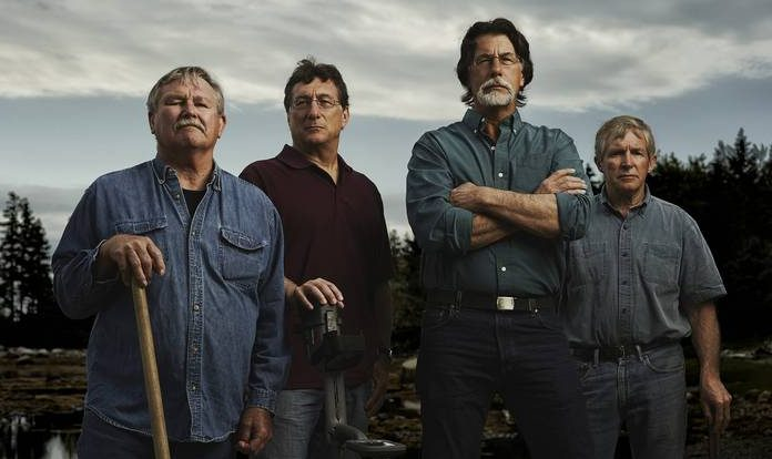 The Curse of Oak Island Season 7: New Leaked Photos From Set