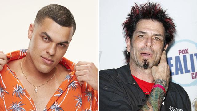 Big Brother Evil Dick