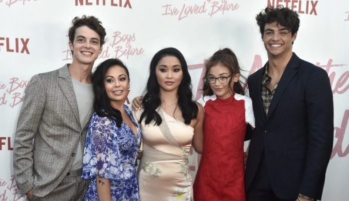 To All The Boys I Have Loved Before 2